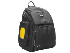 Mochila Safety 1st Back Pack