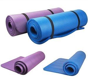 Tapete de Yoga PVC