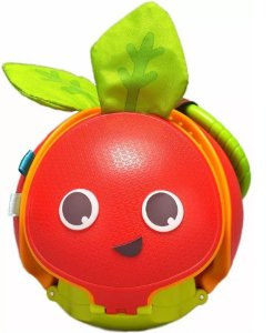 Brinquedo Explore Play Apple Tiny Love