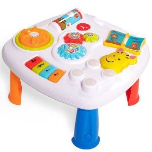 Music Table Calesita