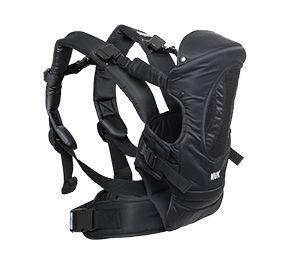 Baby Carrier Supreme Comfort 4 em 1 NUK