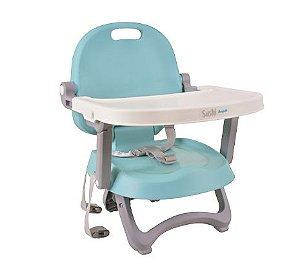 Cadeira de Refeição Burigotto Sushi Verde
