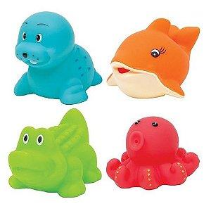 Bichinhos para Banho Aquaticos Buba