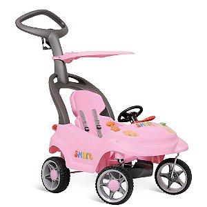 Smart Baby Bandeirante Rosa 546