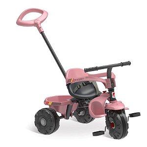 Triciclo Bandeirante Smart 1301