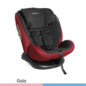 Cadeira Galzerano Gaia Vinho 8003