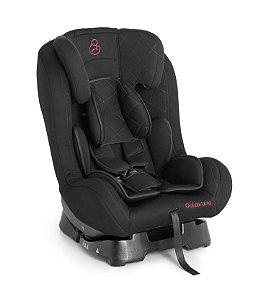 Cadeira Galzerano Sirius Preto 8004