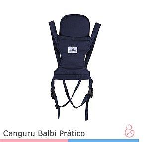 Canguru Galzerano Balbi Blue 9130