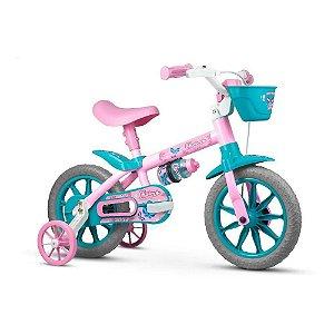 Bicicleta Nathor Aro 12  Charm