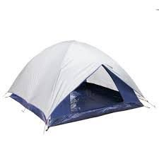 Barraca Camping Dome Nautika 5 Lugares