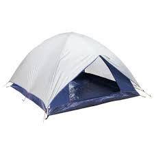 Barraca Camping Dome Nautika 4 Lugares