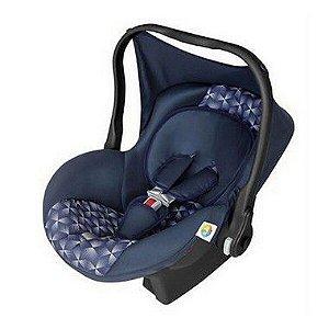 Bebê Conforto Tutti Baby Nino Azul New 4700