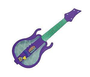 Guitarra Fun Power Rockers