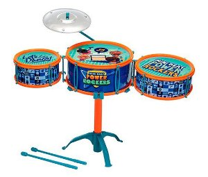 Bateria Fun Power Rockers
