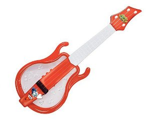 Guitarra Fun Super Wings