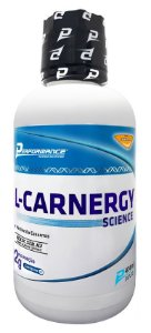 L-CARNERGY PERFORMANCE NUTRITION