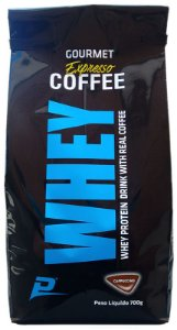 GOURMET EXPRESSO COFFEE WHEY 700GR