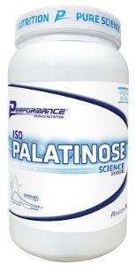 ISO PALATINOSE - PERFORMANCE NUTRITION