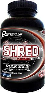 TERMOGENICO SHRED - 90 TABS - PERFORMANCE NUTRITION