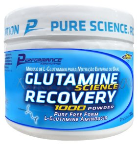 GLUTAMINA POWDER - PERFORMANCE NUTRITION
