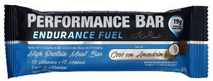 BARRA DE PROTEINA PERFORMANCE BAR - PERFORMANCE NUTRITION