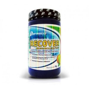 CARBOIDRATO RECOVER ENDURANCE FUEL - PERFORMANCE NUTRITION