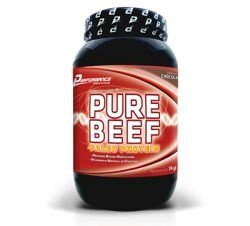PROTEINA DA CARNE PURE BEEF - PERFORMANCE NUTRITION