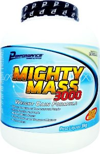 HIPERCALORICO MIGHTY MASS 3000 - PERFORMANCE NUTRITION