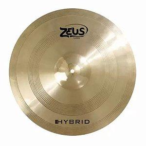 Prato Zeus Hybrid ZHC16 Crash 16