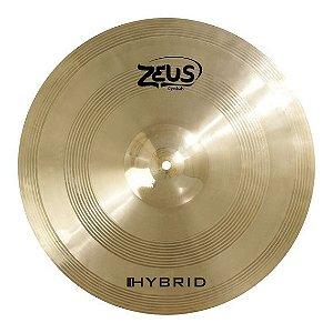 Prato Zeus Hybrid ZHC18 Crash 18