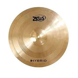 Prato Zeus Hybrid ZHS10 Splash 10