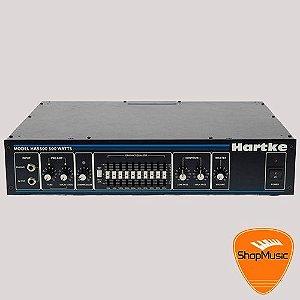 Cabeçote Hartke HA 5500