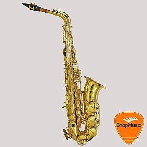 Sax Alto Benson BSA1-L Laqueado