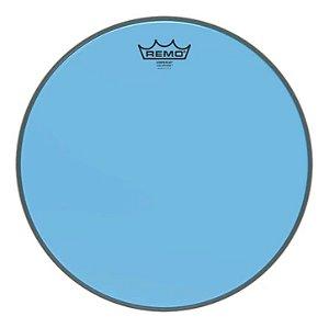 """Pele Remo Emperor BE0314-CT-BU 14"""" Azul Colortone"""
