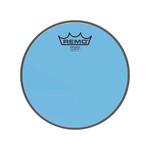"""Pele Remo Emperor BE0308-CT-BU 08"""" Azul Colortone"""