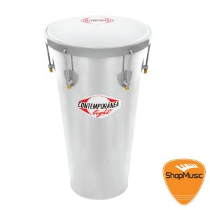 "Timbal Contemporanea Light 05LT 12"" x 70 Aluminio"