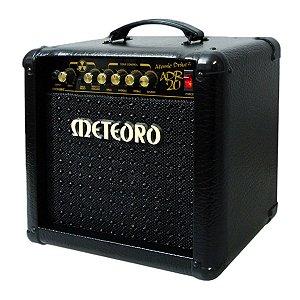 Caixa Meteoro Atomic Drive ADR20 p/ Guitarra 20W AF08