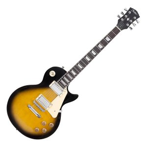 Guitarra Shelter Les Paul Nashville 2TS Sunburst