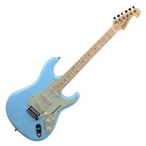 Guitarra Tagima T635 PB Azul Pastel