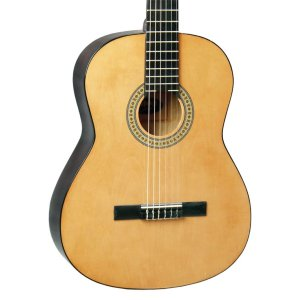 Violão Madrid MD100 N Nylon Acustico Natural