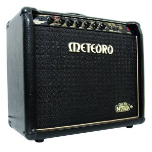 Caixa Meteoro Nitrous GS100 ELG para Guitarra