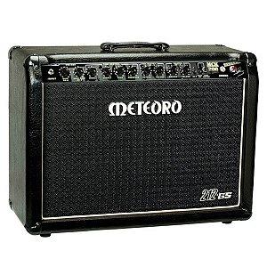 Caixa Meteoro Combo Kisser Extreme MCK200 Guitarra