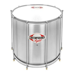 Surdo Contemporanea Light 169 LT 20 x 45 Aluminio