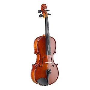 Violino Stagg VN 4/4 EF Maple Escala Ebano