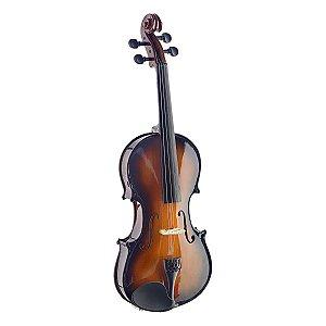 Violino Stagg 4/4 VN4/4 SB Sunburst