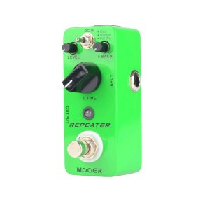 Pedal Mooer MDL1 Repeater Digital Delay