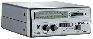Receiver Frahm FR 900 Radio AM FM