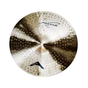 Prato Avatar Serie Bright AVS12C Splash 12""
