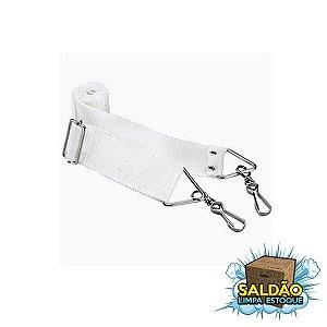 Talabarte Marcatto Nylon 2 Guancho Branco