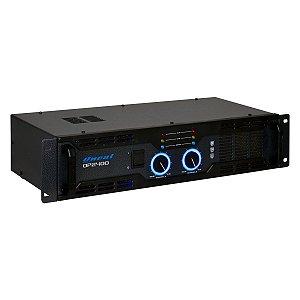 Amplificador Oneal OP-2400 400W/4R Bivolt
